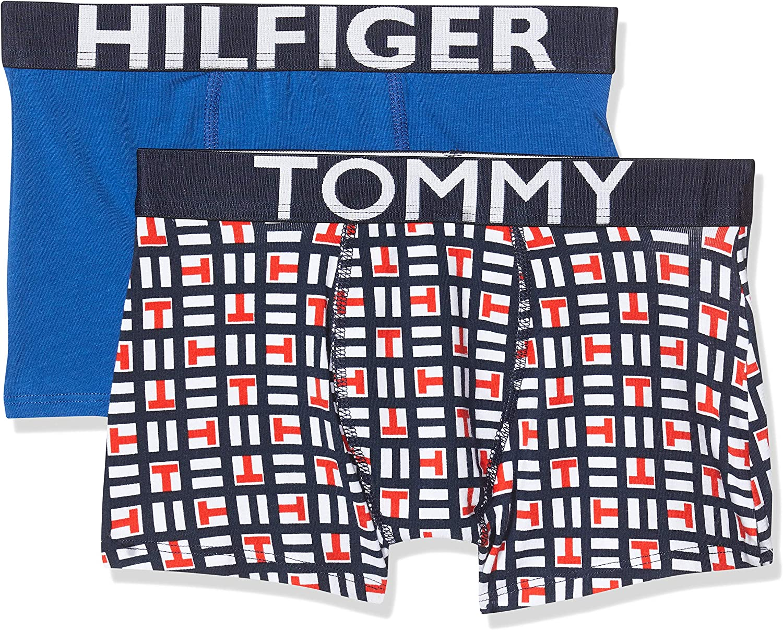Tommy Hilfiger Boys Swim Trunks Pack of 2