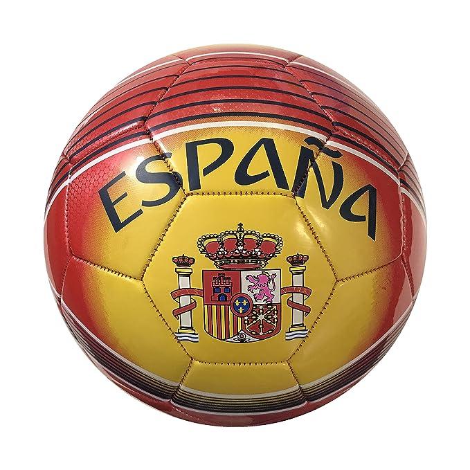 Icon Sports 2018 FIFA World Cup - Balón de Fútbol Oficial, España ...