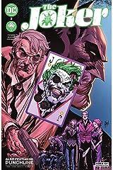 The Joker (2021-) #2 Kindle Edition