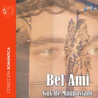 Bel Ami - Audiolibro