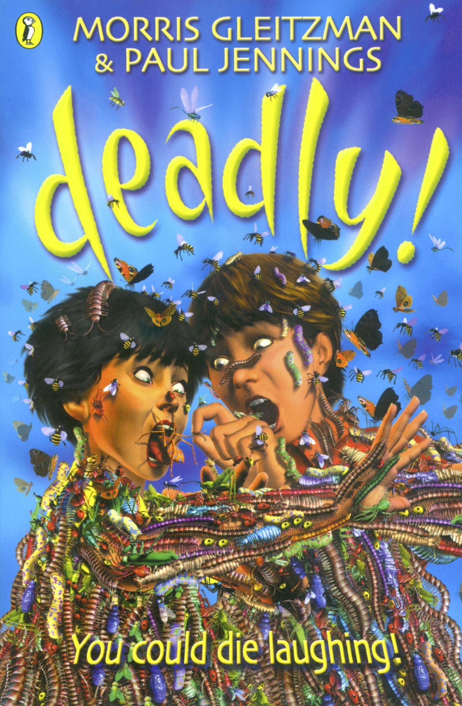Download Deadly pdf