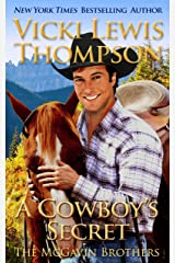 A Cowboy's Secret (The McGavin Brothers Book 16) Kindle Edition