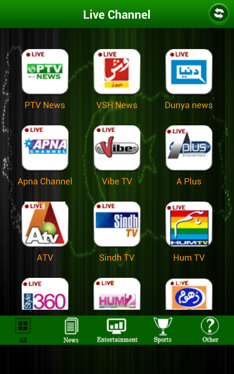 Amazon.com: Pakistani TV: Appstore for Android