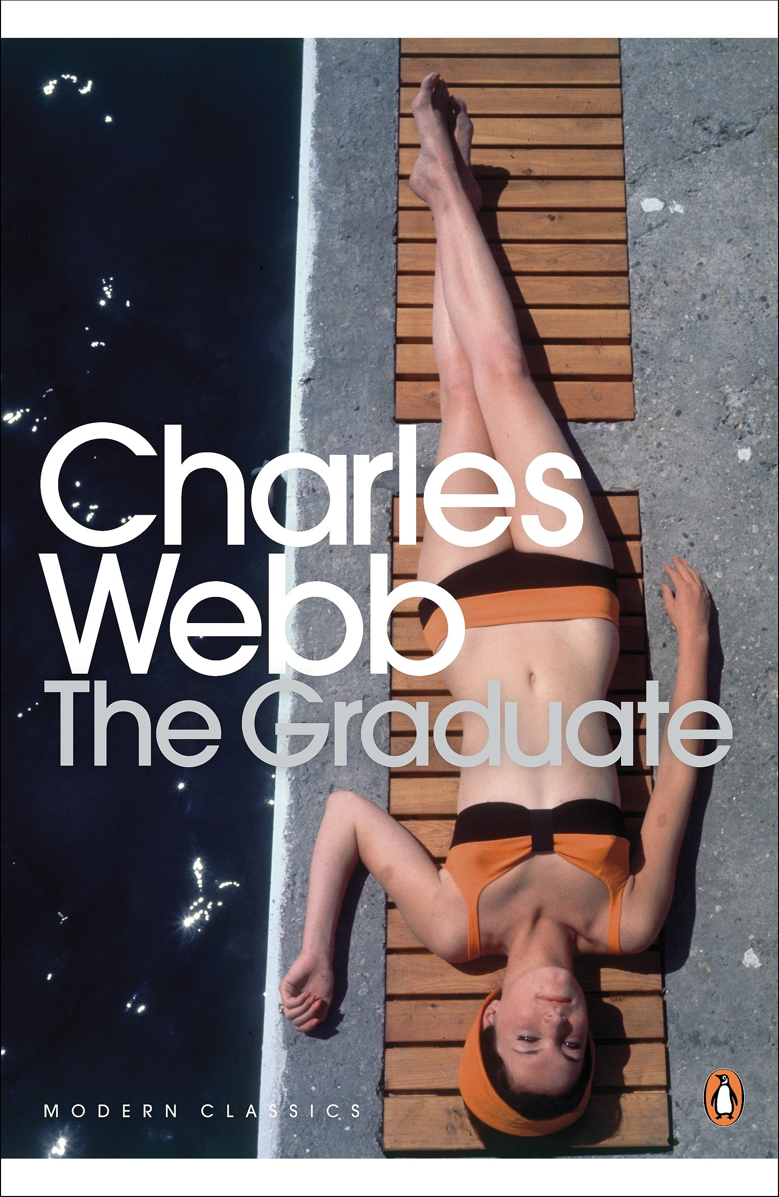 Image result for charles webb the graduate