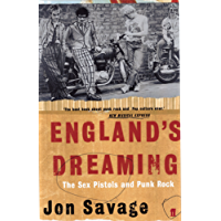 """England's Dreaming: The """"Sex Pistols"""" and Punk Rock"""