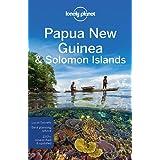 Lonely Planet Papua New Guinea & Solomon Islands
