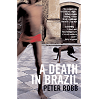 A Death in Brazil: A Book of Omissions (English Edition)