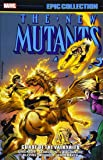 New Mutants Epic Collection: Curse of the Valkyries (Epic Collection: New Mutants)