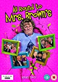 All Round To Mrs Brown Season 2 [DVD] [2018]