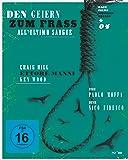 Den Geiern zum Frass - Westernhelden Vol. 4  (+ DVD) [Blu-ray]