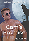 Cam's Promise (Northern States Pack Book 2)