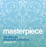 Masterpiece, Volume 17 : The Ultimate Disco Funk Collection