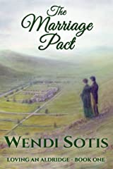 The Marriage Pact (Loving an Aldridge Book 1) Kindle Edition