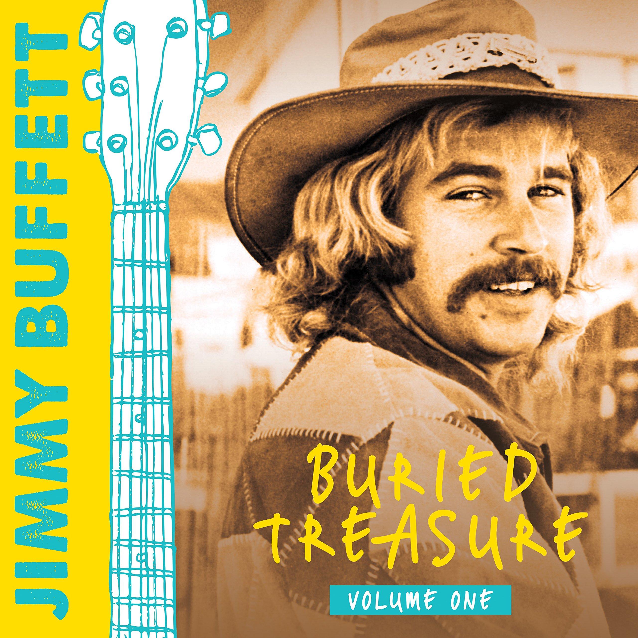 Vinilo : Jimmy Buffett - Buried Treasure: Volume 1 (2 Disc)