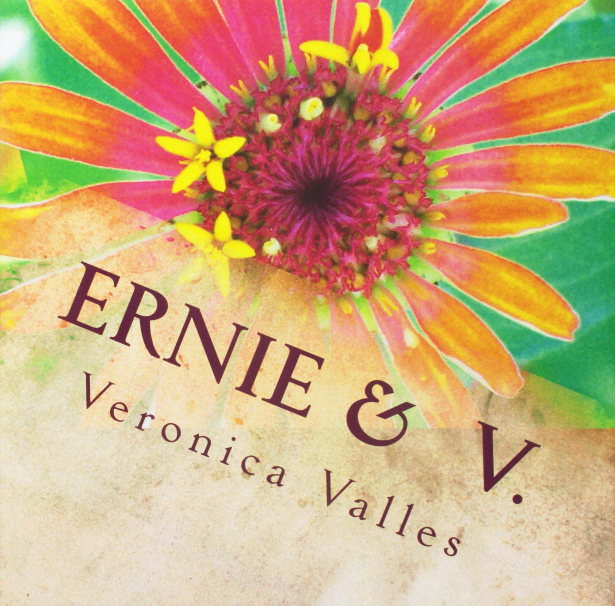 Ernie & V.: Two Mystics Dancing As One (Mystic Hearts) (Volume 1) pdf epub