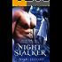 Night Stalker (Aurora Sky: Vampire Hunter, Vol. 0.5)