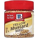 McCormick Mustard Seed, 1.4 oz