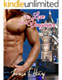 For Love and Vengeance (Kingdom Book 2)