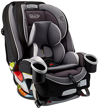 Graco 4ever All-in-one Convertible Six-position Recline Car Seat - Cameron  sc 1 st  Amazon.com & Amazon.com: Graco 4ever All-in-one Convertible Six-position ... islam-shia.org