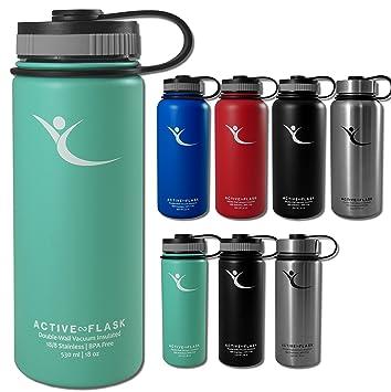 active flask trinkflasche