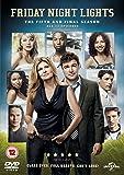 Friday Night Lights - Season 5 [DVD] [2010]