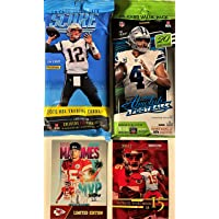 $39 » 2020 Score NFL Football Factory Sealed JUMBO FAT PACK with 40 Cards PLUS 2020 Absolute Football Fat Pack with 20 Cards - Plus TWO…