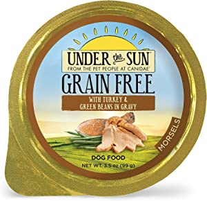 Canidae Under The Sun Dog Wet Food Cups