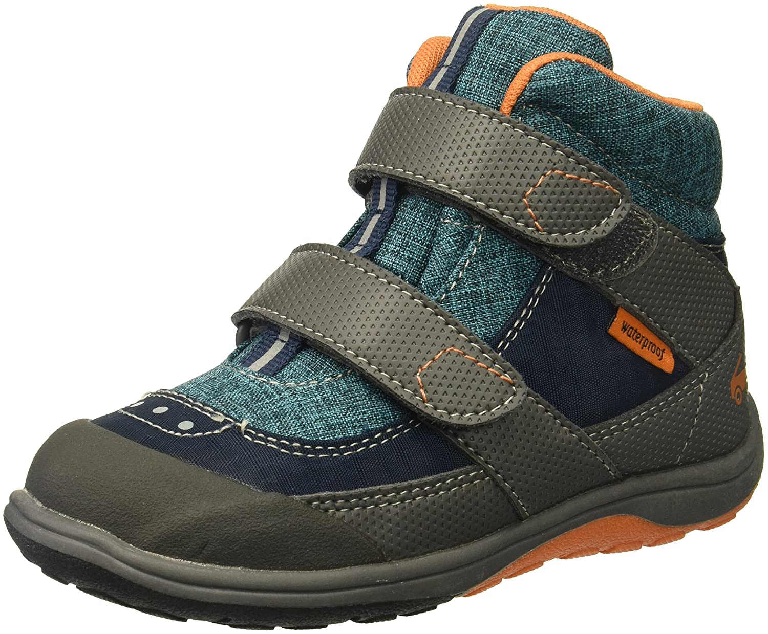 See Kai Run Kids' Atlas WP Hiking Boot Atlas WP - K