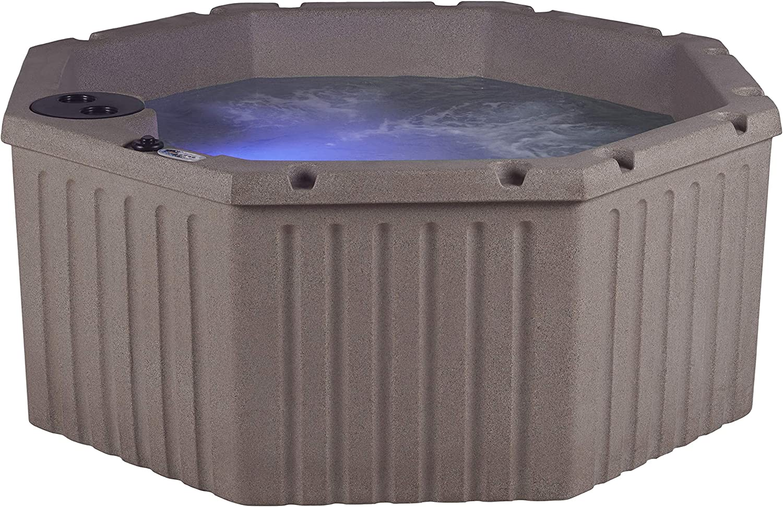 Essential Home Hot Tub Integrity