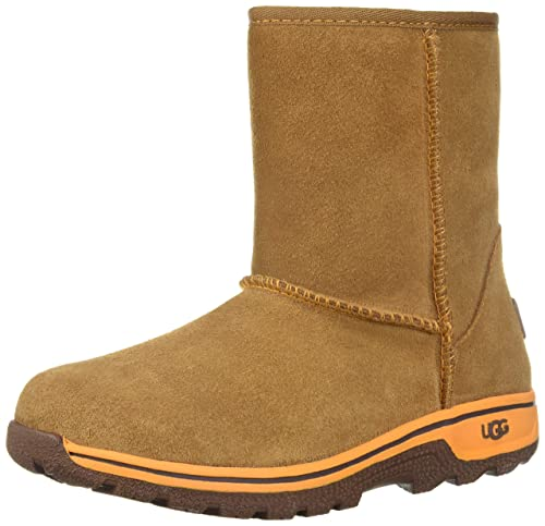 3d248efaafd UGG Australia Girls Lynden Boot Size 2 Little Kid: Amazon.ca: Shoes ...