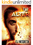 THE ALTER: An Action-Packed Psychological Thriller