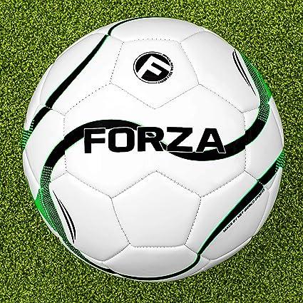 FORZA - Pelota de fútbol Sala tamaño y Peso Oficiales para la ...