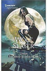 Wolf Slayer Kindle Edition