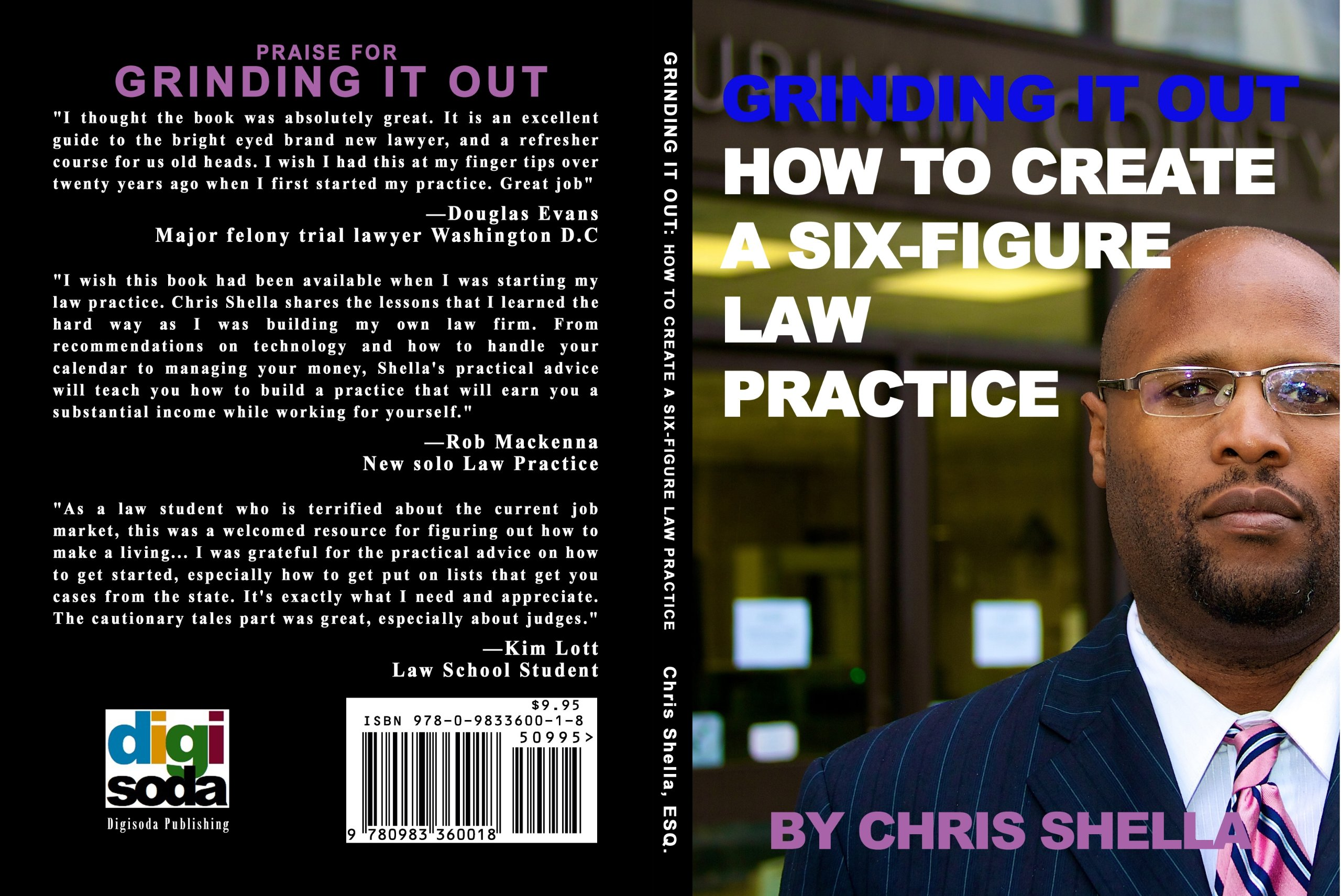 grinding it outhow to create a six figure law practice chris shella 9780983360018 amazoncom books - Six Figure Jobs Six Figure Income Jobs List