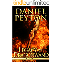 Legacy of Dragonwand: A Wizards and Beasts Dragons Series - Book 1 (Legacy of Dragonwand Series)