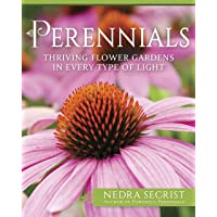 Perennials: Thriving Flower Gardens in Every Type of Light