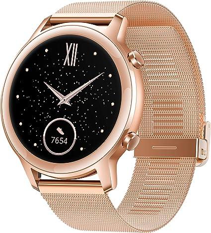 Honor Magic Watch 2 Unisex Smartwatch Gps Waterproof 5 Elektronik