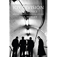 Joy Division: Piece by Piece