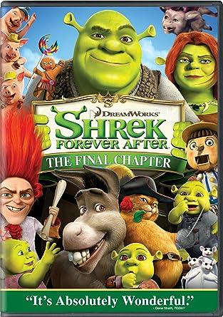 скачать игру Shrek Forever After через торрент - фото 2