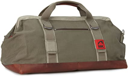f73cb8fa9f31 Amazon.com  Mountain Khakis Unisex Cabin Duffle Bag