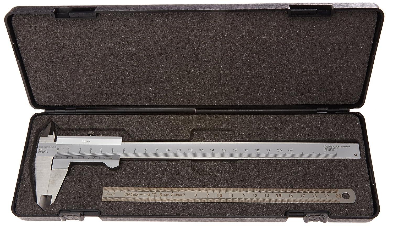Facom SC.2540 0 Calibrador color Negro