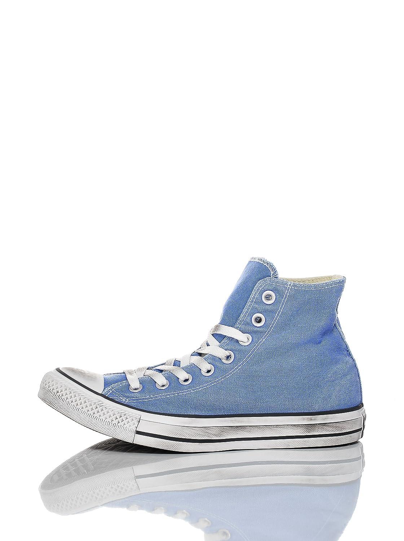 Converse Sneaker Sneaker Converse All Star Blau 2178f6