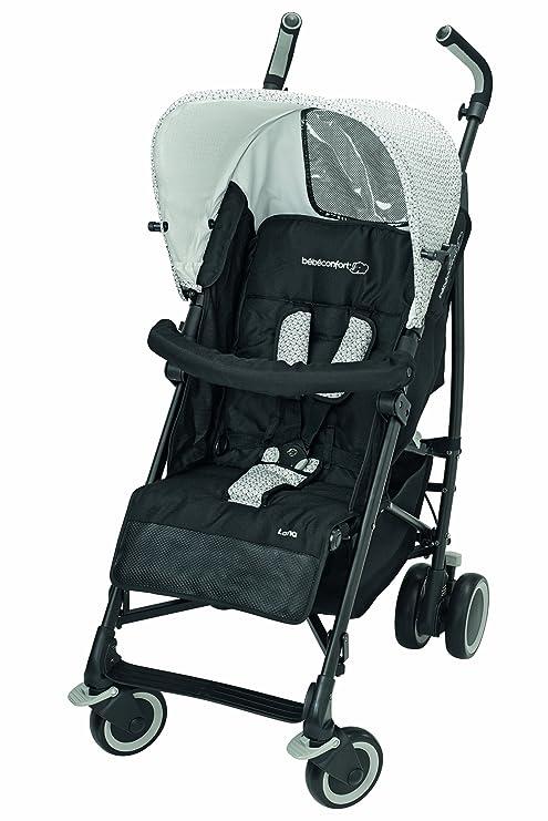 Bébé Confort Lana - Silla de paseo, color gris (graphic crystal)