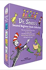 Dr. Seuss's Second Beginner Book Collection (Beginner Books(R)) Hardcover