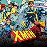img - for X-Men (1991-2001) (Issues) (50 Book Series) book / textbook / text book