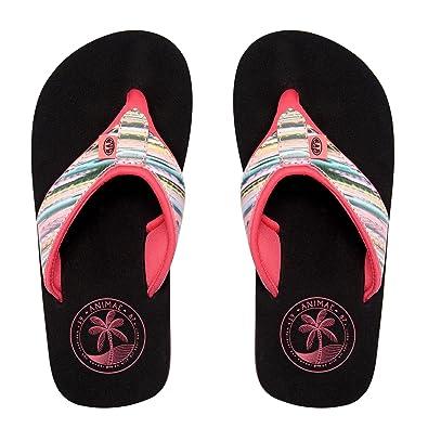 d881a1ee5d211 Animal Girls Swish Upper AOP Girl  Amazon.co.uk  Shoes   Bags