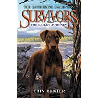Survivors: The Gathering Darkness: The Exile's Journey: 5