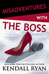 Misadventures with the Boss (Misadventures Book 11) Kindle Edition