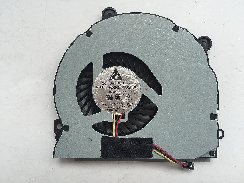 Fan For SAMSUNG NP350V5C NP355V4X NP355E4C NP355V4C new Laptop CPU Cooling Fan