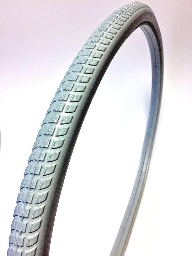 Silla Neumáticos 24 x 1 3/8 calentamiento pannensicher ETRTO 37 ...
